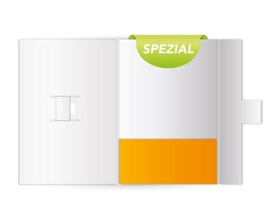 Spezial-Mappen